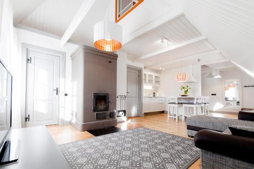 Ösel Apartment