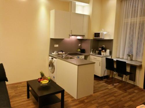 Studio Apartment - Ground Floor