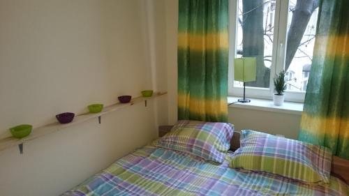 Hotel-overnachting met je hond in Apartament Avocado - Krakau - Oude Stad