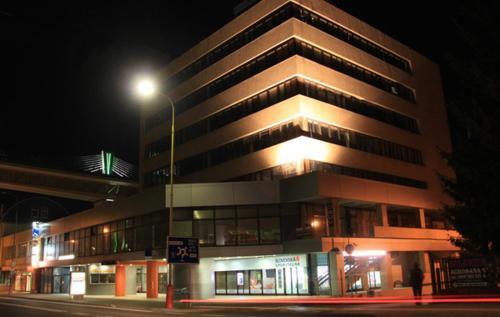 . Hotel Bothe