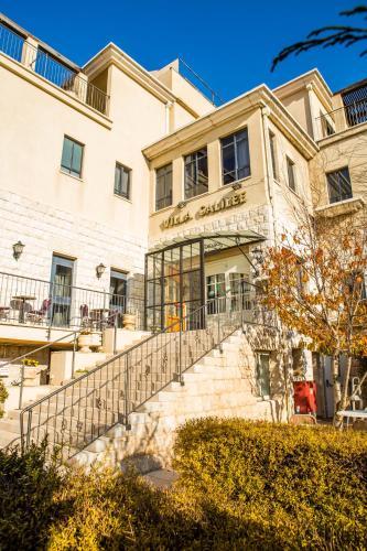 . Villa Galilee Boutique Hotel and Spa