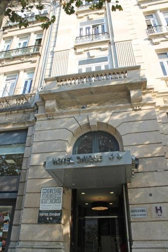 Hotel Chique, 4000-065 Porto