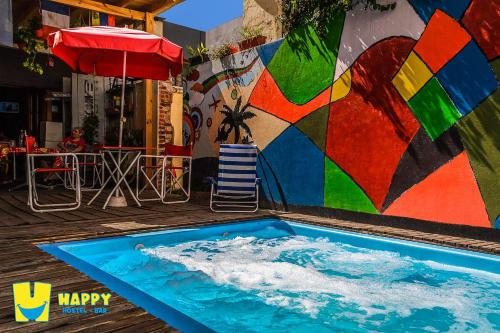 Hotel Happy Happy Hostel