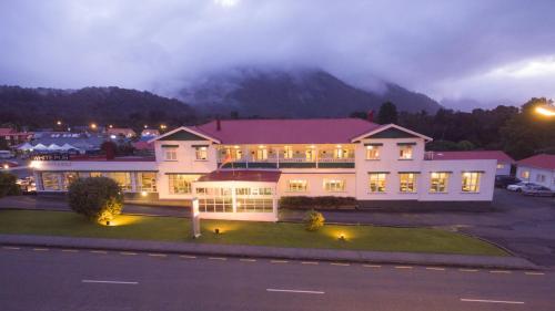 Heartland Hotel Fox Glacier, Taranaki Region