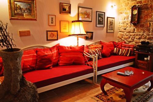 . Villa Residence Burgus-Antium