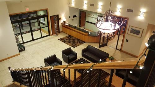 Фото отеля Oceanfront Lodge