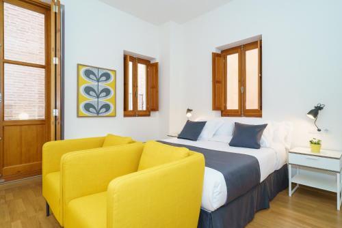 HotelValencia Home