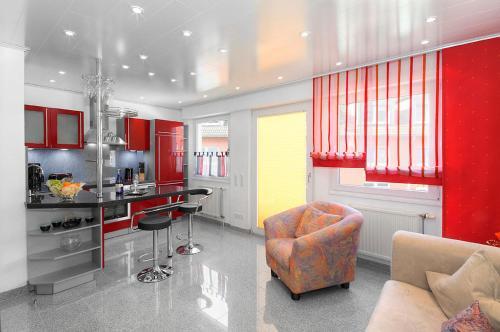 . Appartements DW16~17~19 in Dortmund
