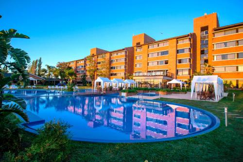 Hotel Arapey Thermal All Inclusive Resort & Spa