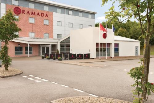 Ramada Wakefield, Wakefield