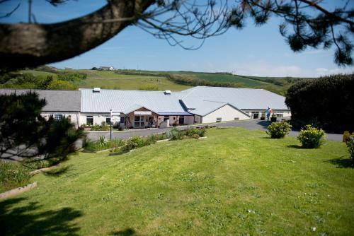 Widemouth Bay Caravan Park