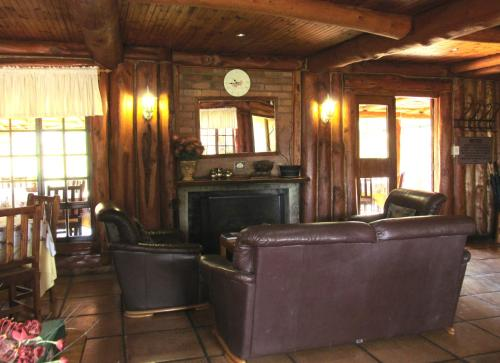 The Old Orchard Guest House, Sisonke