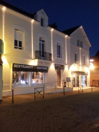 . Hôtel de Nantes