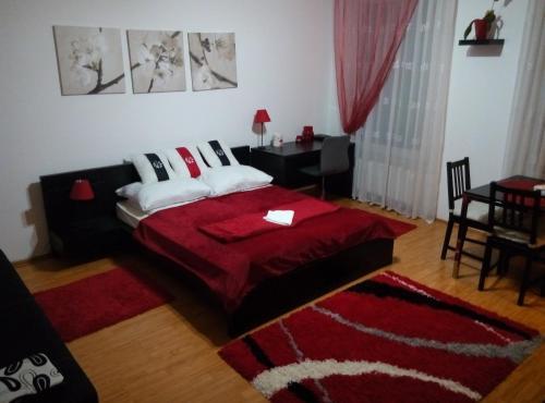 DebreCenter Apartman, Pension in Debrecen