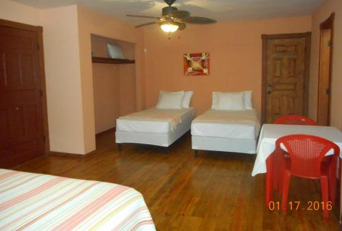 Upachaya Eco-Lodge & Wellness Resort room photos