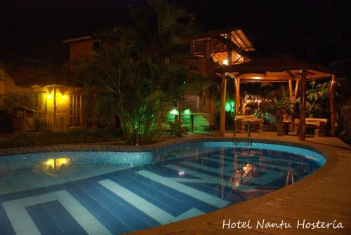 . Hotel Nantu Hostería