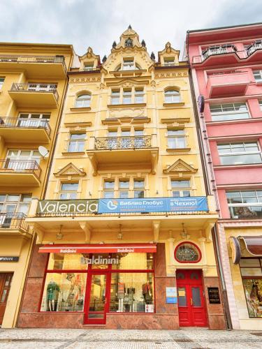 . ValenciaKV