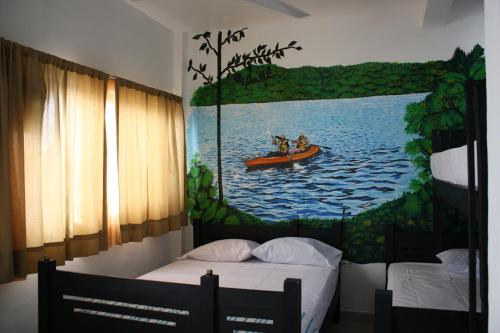 HotelHotel Calle 8