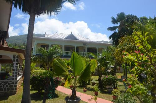 Green Palm Self Catering