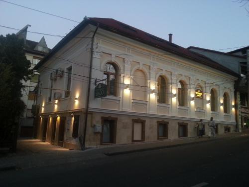 . Vila Siago