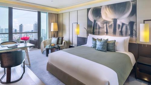 Siam Kempinski Hotel Bangkok photo 12