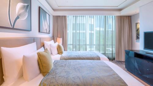 Siam Kempinski Hotel Bangkok photo 13