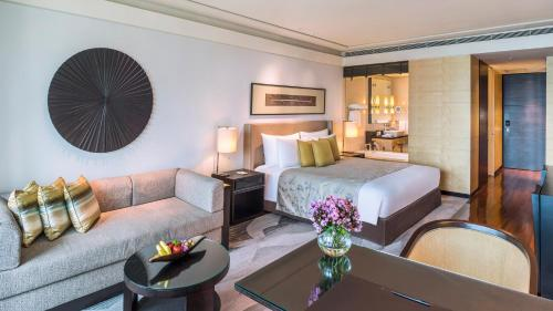 Siam Kempinski Hotel Bangkok photo 14