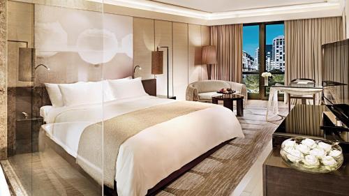 Siam Kempinski Hotel Bangkok photo 16