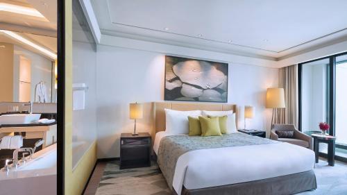 Siam Kempinski Hotel Bangkok photo 19