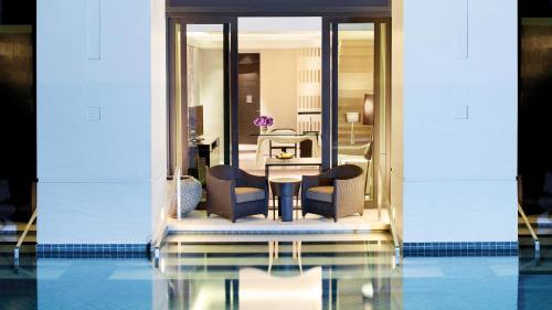 Siam Kempinski Hotel Bangkok photo 20