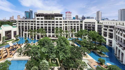 Siam Kempinski Hotel Bangkok photo 23