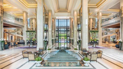 Siam Kempinski Hotel Bangkok photo 34