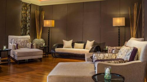 Siam Kempinski Hotel Bangkok photo 40