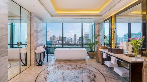 Siam Kempinski Hotel Bangkok photo 43