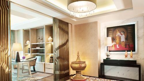 Siam Kempinski Hotel Bangkok photo 49