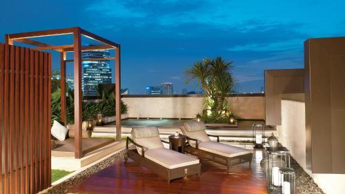 Siam Kempinski Hotel Bangkok photo 50