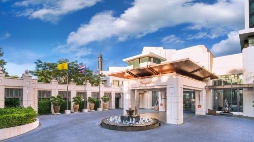 Siam Kempinski Hotel Bangkok photo 52