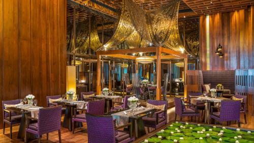 Siam Kempinski Hotel Bangkok photo 56