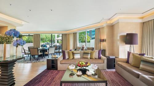 Siam Kempinski Hotel Bangkok photo 58