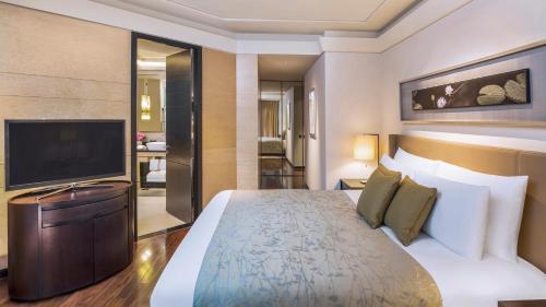 Siam Kempinski Hotel Bangkok photo 59