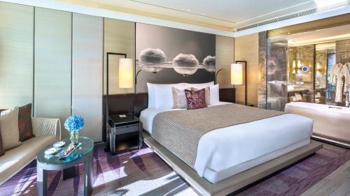 Siam Kempinski Hotel Bangkok photo 60