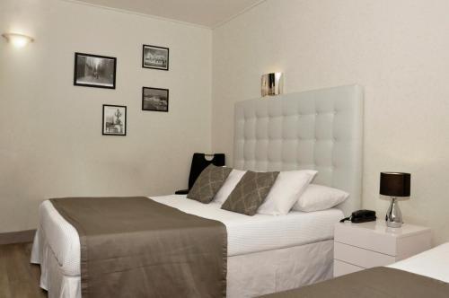Hotel du Mont Blanc photo 19