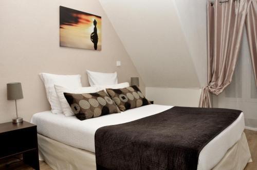 Hotel du Mont Blanc photo 23