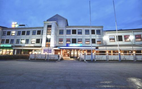 . Hotel Lapuahovi