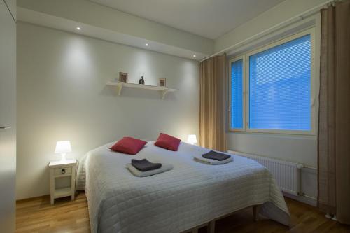 Hotel Rovaniemi Apartments