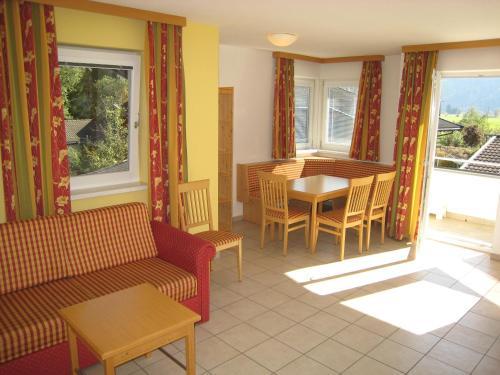 Apartment Micha by Alpen Apartments Piesendorf