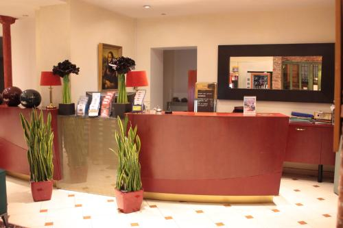 Hotel Hauteville Opera photo 21