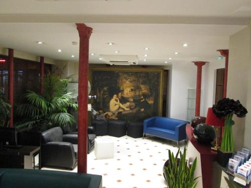 Hotel Hauteville Opera photo 28