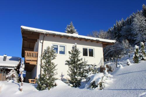 Apartment Am Birkenweg - Oberndorf in Tirol