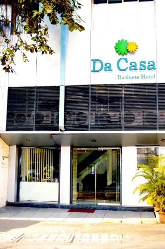 Hotel Da Casa Business Hotel